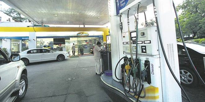 Petrol & diesel on the rise post daily price revisions