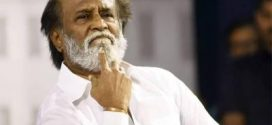 Rajinikanth stays away from limelight on 67th birthday, fans disappointed