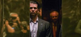 Trump Junior was informed of Russian interest to help father's presidential campaign: New York Times