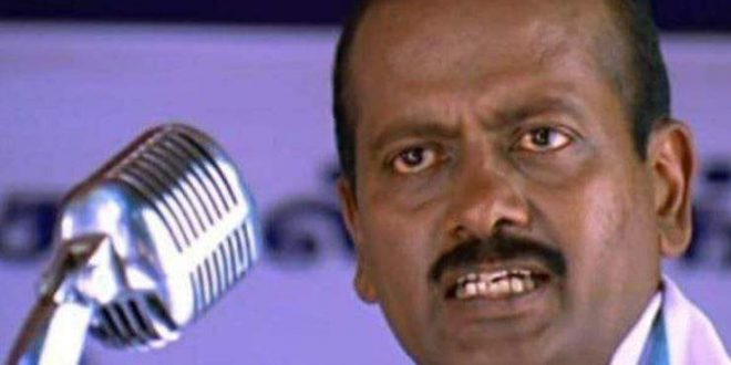 Veteran Tamil comedy actor Alwa Vasu passes away