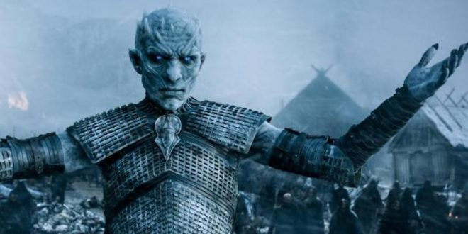 HBO Hacked, Reports Indicate Unaired Episodes and GoT Script Were Leaked