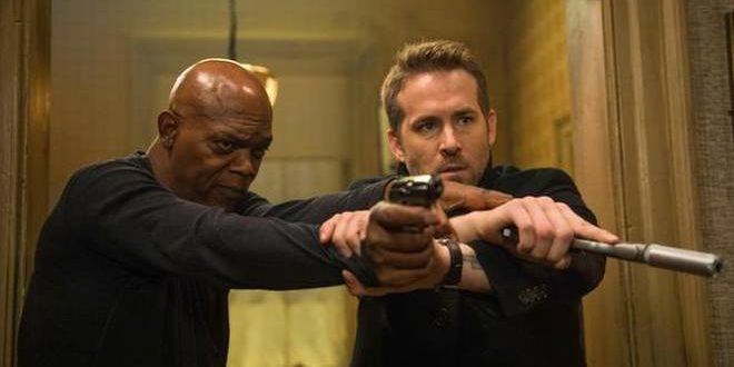 The Hitman's Bodyguard review: Boring is never better