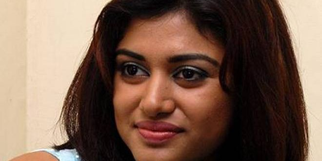Police summon actor Oviya for probe