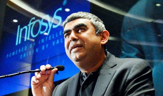 Infosys CEO and MD Vishal Sikka resigns after tussle with co-founder Narayan Murthy