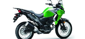 Kawasaki Versys-X300 launched in India at Rs 4.60 lakh