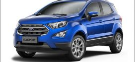 Ford EcoSport 2017: All you need to know from price, availability to features