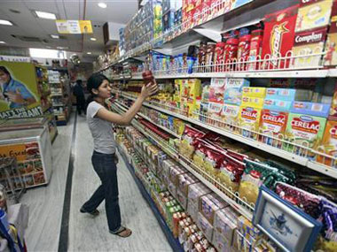GST rate revision: CBEC asks consumer goods companies to immediately revise MRP on products
