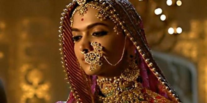 Padmaavat: Deepika Padukone, Ranveer Singh & Shahid Kapoor film is releasing on January 24th – but there's a twist