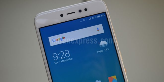 Xiaomi Redmi Y1 review: The best budget phone for selfies?