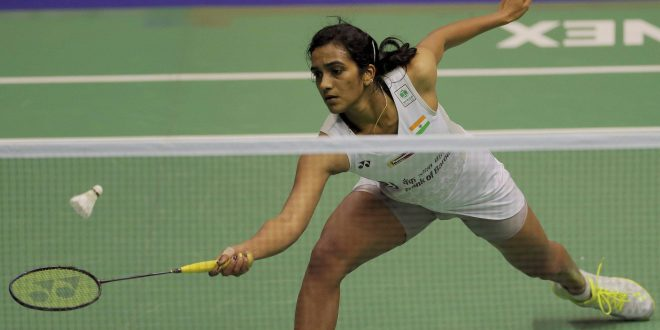 Sindhu shows class despite crunch loss to Ying in Hong Kong