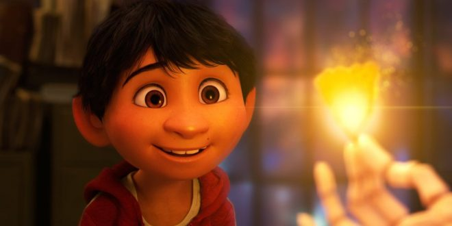 Box Office: 'Coco' Wins as 'Star Wars: The Last Jedi' Waits in the Wings