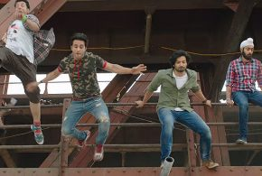 Fukrey Returns Box Office Collection Day 6: Richa Chadha's Film Inches Towards 50 Crore