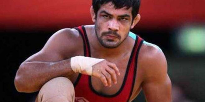 Case Against Sushil Kumar After Supporters Brawl With Parveen Rana