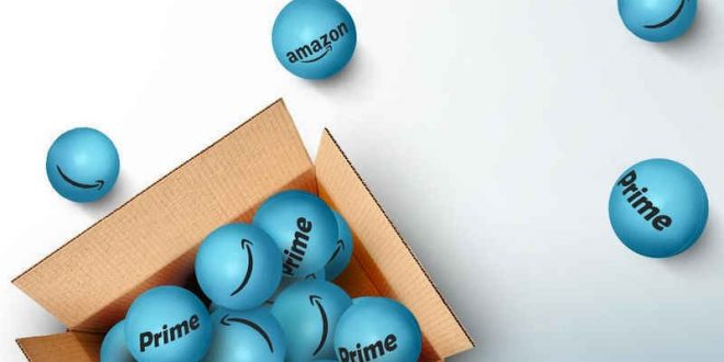 Amazon Says Over 5 Billion Items Shipped Worldwide in 2017 via Prime