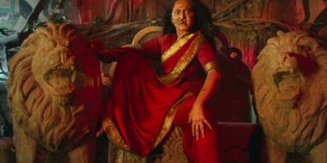 Bhaagamathie movie review: Anushka Shetty shines in this horror-thriller that owes a lot to its technicians