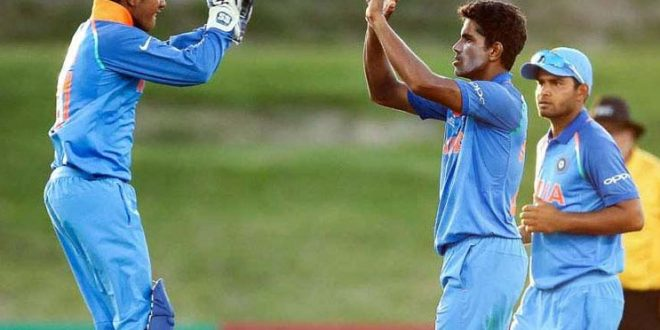 Under-19 World Cup: Anukul Roy Shines As Ruthless India Thrash Papua New Guinea By 10 Wickets To Enter Quarters