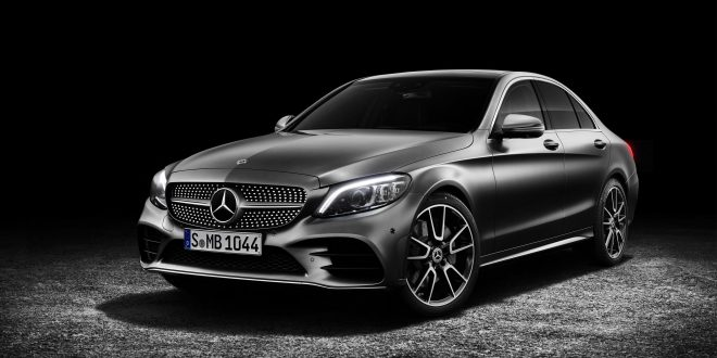 2019 Mercedes-Benz C-Class refresh brings more power, standard equipment