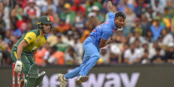 India vs South Africa: India Target Series-clincher, SA Look to Survive