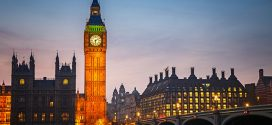 UK Announces Double Health Surcharge For Visitors, Students From India