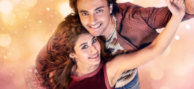 On Valentine's Day, Salman Khan unveils Loveratri poster featuring Aayush Sharma and Warina Hussain