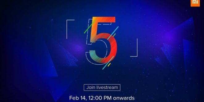 Redmi Note 5, Mi TV 4 India Launch Expected at Xiaomi Event Today; How to Watch Live Stream