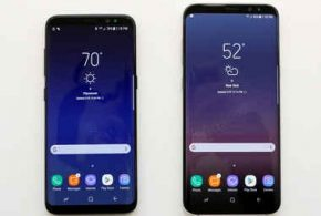 With the Galaxy S8's Android 8.0 Oreo update rolling out, Samsung releases complete changelog