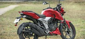 TVS Apache RTR 160 review: A facelift has made it a more likeable, mature motorcycle