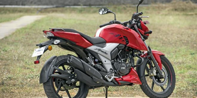 TVS Apache RTR 160 review:A facelift has made it a more likeable, mature motorcycle