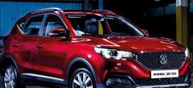 After Maruti Vitara and Tata H5X, MG SUV too will come with Fiat 2.0 engine