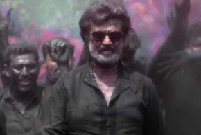Rajinikanth's Kaala Teaser Released, 2 Million Views And Counting