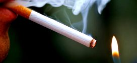 Fitness matters: Smokers tend to have unhealthier diets than non-smokers