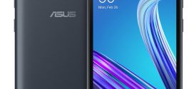 Asus ZenFone Live L1 With 5.45-Inch HD+ Display Launched: Price, Specifications