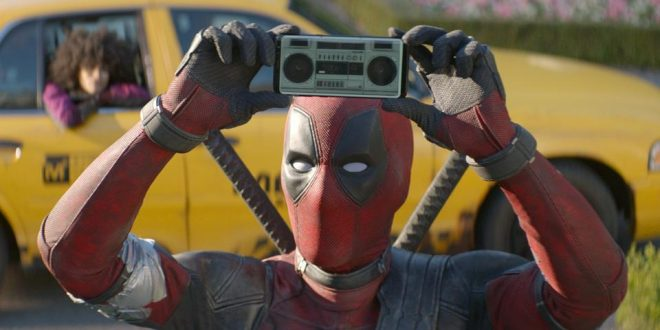 Ryan Reynolds-starrer Deadpool 2's Rotten Tomatoes score revealed, bests first film
