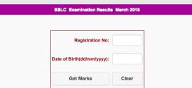 TN 10th result 2018: Tamil Nadu SSLC results link active @ tnresults.nic.in