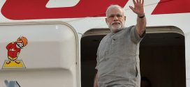PM Modi In Uttarakhand, Sets Off For Kedarnath Shrine