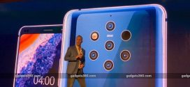 Nokia 9 PureView With Penta-Lens Camera, Snapdragon 845 SoC, 6GB RAM Launched at MWC 2019