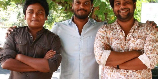 YouTubers Gopi and Sudhakar to star in a crowdfunded fantasy comedy