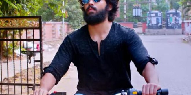 Dhruv Vikram to head to Portugal for 'Aditya Varma' song shoot Share this on: FacebookTwitterPintrest COMMENTS (0)SORT: CLOSECOMMENTS userthumb Add your comment here Count: 3000 SIGN IN WITH ORPOSTWITHOUTREGISTRATION Full Name Email Location loader Dhruv Vikram to head to Portugal for 'Aditya Varma' song shoot