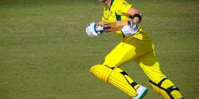Steve Smith Working Hard To Shine For Australia At World Cup