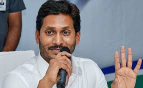 As Jagan Reddy Rejigs Administration, 23 IPS Officers Transferred