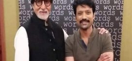 ​SJ Suryah: Hope issue with Amitabh Bachchan is settled soon
