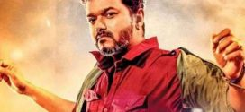 Vijay's Thalapathy 63 song shoot is on