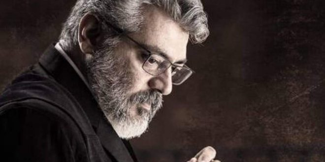 Ajith's 'Thala 60' to start from August 29