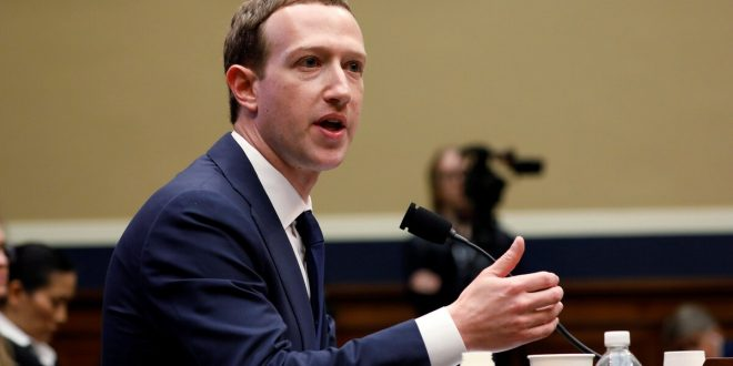 Facebook CEO May Have Known of Questionable Privacy Practices: Report