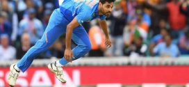 World Cup 2019: Bhuvneshwar Kumar Ruled Out Of Next 2-3 World Cup Games With Niggle