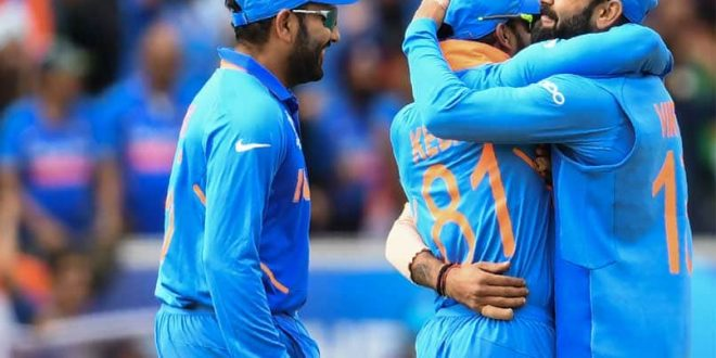 World Cup 2019: Virat Kohli Lavishes Praise On Openers, Bowlers After India's Win Over Australia