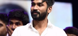Title of Dhanush's next on his birthday?