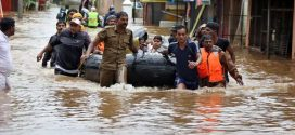 "Kerala Gets Red Alert For ""Extremely Heavy Rain"". What Does It Mean?"