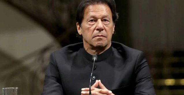 Ahead Of Imran Khan's Visit, US Says Aid To Pak Will Remain Suspended