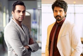 Abhay Deol is Sivakarthikeyan's villain in Hero